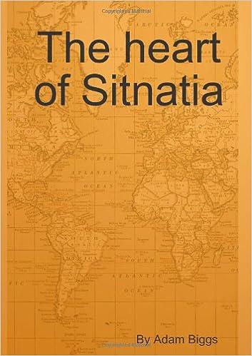 The Heart of Sitnatia