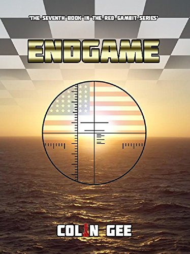 Endgame (The Red Gambit Series Book 7) by [Gee, Colin]