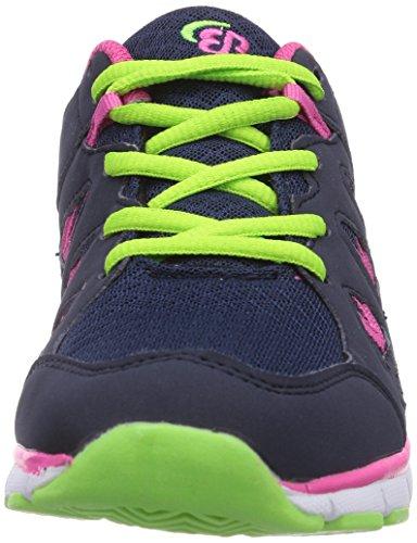 Brütting, Sneaker donna Marine Pink