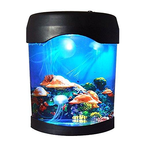 Jellyfish Tank Led Lights in US - 9