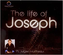 The Life of Joseph (Four Sermons on Audio CD): Get Dressed for