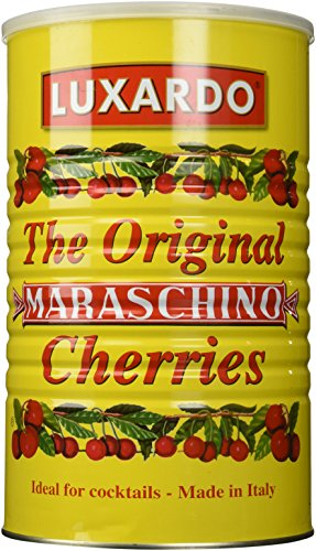 LUXARDO Original Maraschino Cherries 5 12