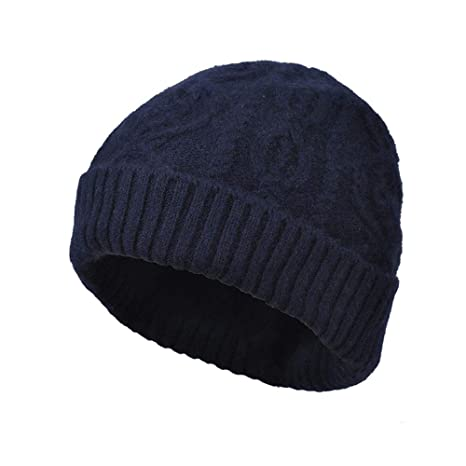 c9f13c609ac Amazon.com  Jenify Men s Warm Winter Hats