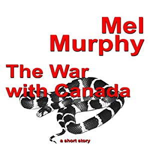 The War with Canada Audiobook