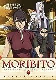 Moribito: Guardian of the Spirit Volumes 3 & 4 (2-Pack)