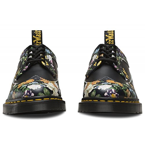 Dr. Martens Women's 3989 DF Oxford, Darcy Floral, 6 Medium UK (8 US) by Dr. Martens (Image #1)