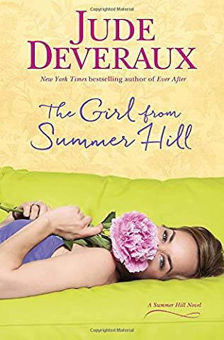 book cover of The Girl from Summer Hill