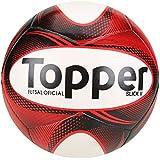 Bola Futebol Futsal Topper Slick Ii 33e49a3b84ebe