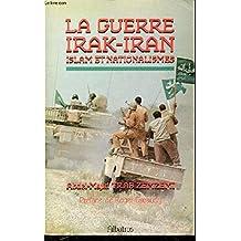 La guerre irak iran