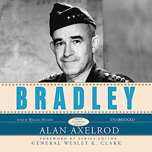 Bradley Audiobook