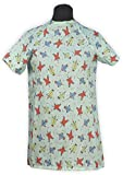 Pediatric Hospital Gown Clown Print (1 Dozen)
