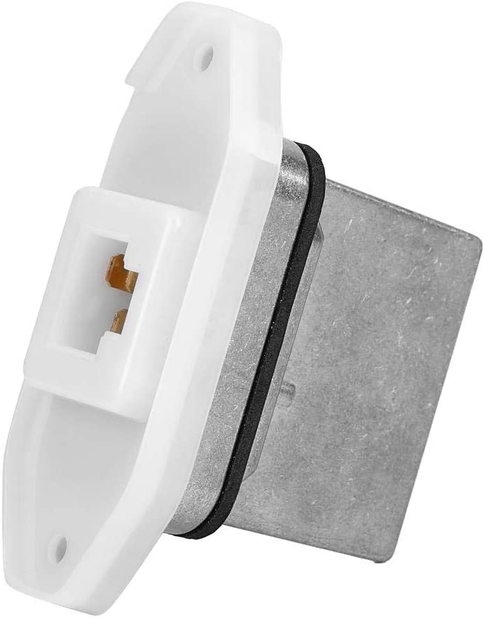 Soplador Motor Resistor HVAC Compatible con Nissan Cube TIIDA Versa 27150AX115