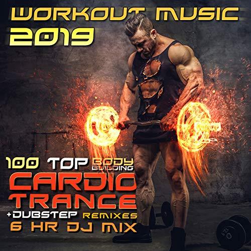Chew Your Food, Pt. 13 (150 BPM Workout Music Hi Tech Dark Psy Trance DJ Mix)
