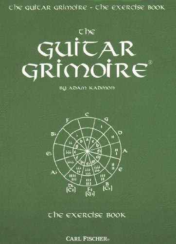 The Guitar Grimoire: The Exercise ()