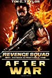 After War (Revenge Squad) (Volume 1)