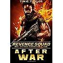 After War (Revenge Squad) (Volume 1)