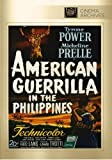 American Guerrilla in the Philippines by Twentieth Century Fox Film Corporation by Fritz Lang