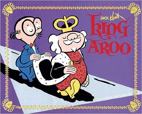 Book King Aroo