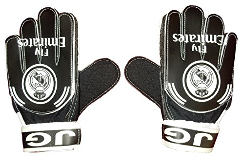 Which is the best goalkeeper gloves kids 8 years old?