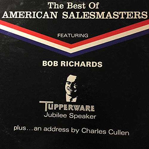 The Best of American Salesmasters
