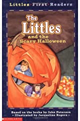The Littles First Readers #05 Paperback