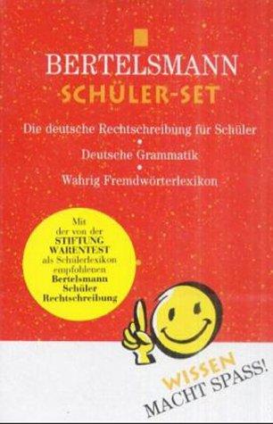 Bertelsmann Schüler-Set