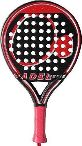 Padel Series - Red Tacto Strong: Amazon.es: Deportes y aire ...