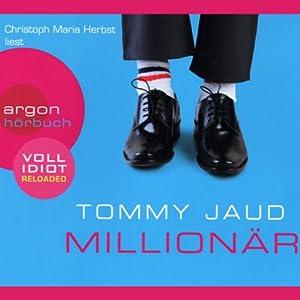 Millionär Audiobook