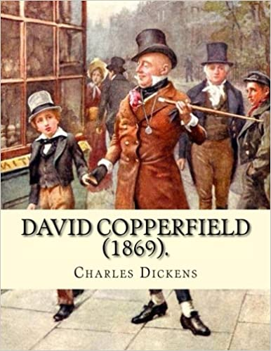 Amazon fr - David Copperfield (1869)  By Charles Dickens