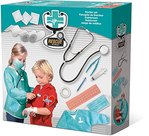 SES 09214 Doctor Set ()