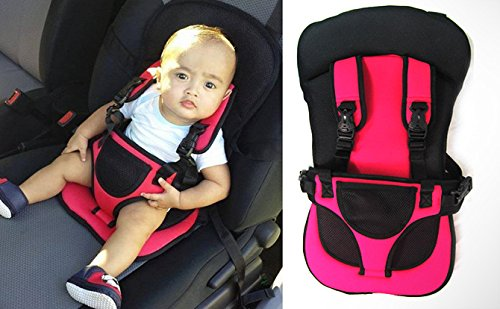 Amazon ASkyl Adjustable Baby Car Cushion Seat Safety For Multi Function