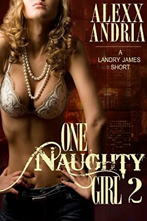 book cover of One Naughty Girl 2