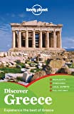 Discover Greece, Korina Miller and Alexis Averbuck, 1742202268