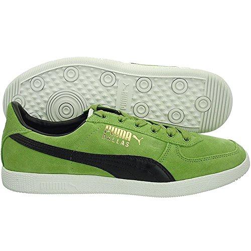 Puma Dallas Grün Grün