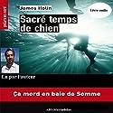 Sacré temps de chien : Ça mord en baie de Somme | Livre audio Auteur(s) : James Holin Narrateur(s) : James Holin