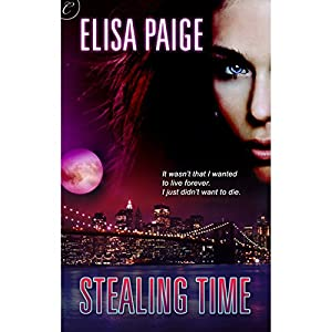 Stealing Time Audiobook