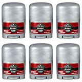 Old Spice Swagger Red Zone Collection Anti-Perpirant & Deodorant...