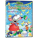 Toopy & Binoo  Snowflakes