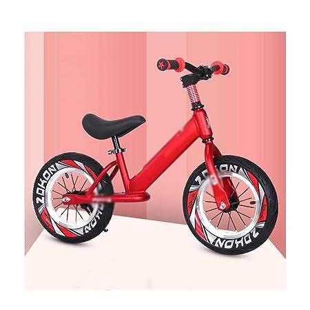 XRXX Bicicleta De Equilibrio para Niños Pequeños Mango ...