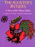 The Rooster's Antlers, Eric A. Kimmel, 0823413853