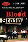 Blood Stain, Peter Lalor, 1865088781