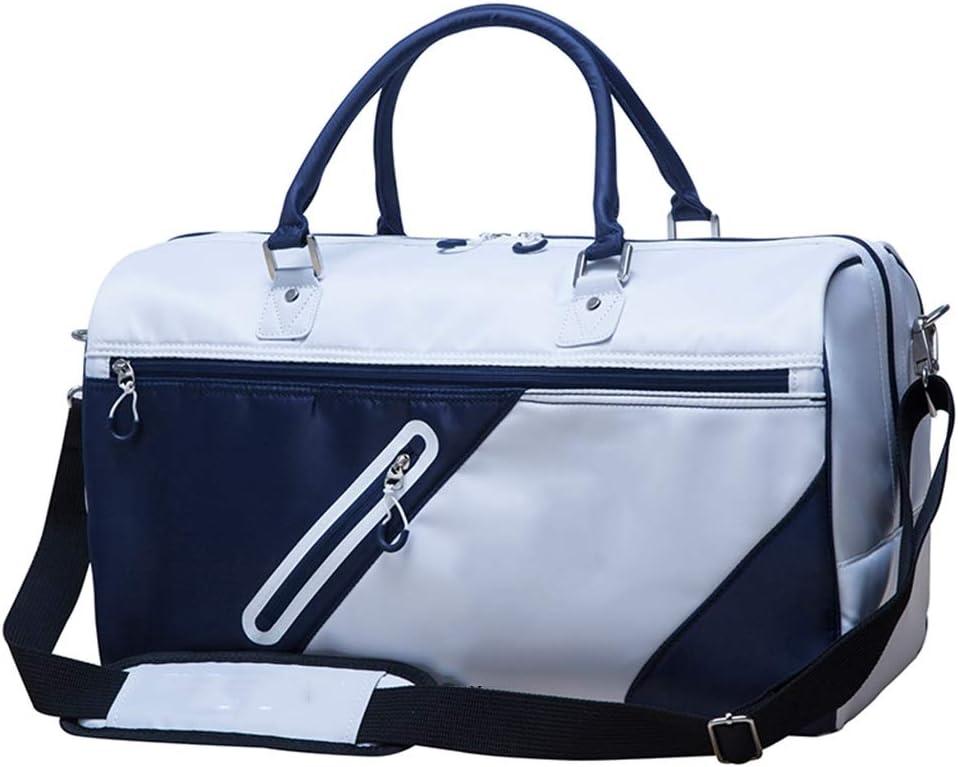 LIUXIN ゴルフウェアバッグ、防水素材、480×230×290mm ゴルフバッグ