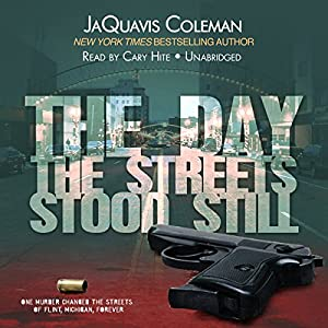 The Day the Streets Stood Still Audiobook
