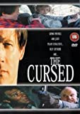 The Cursed [DVD]
