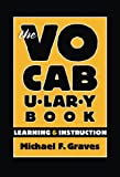The Vocabulary Book: Learning & Instruction (Language and Literacy Series)