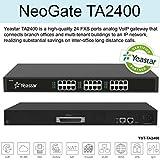 Yeastar NeoGate 24 FXS Port Gateway YST TA2400