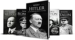 Amazon.com: World War II Biographies: Adolf Hitler, Erwin ...