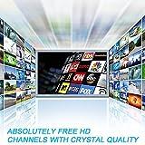 TV Antenna, 2020 Newest HDTV Indoor Digital