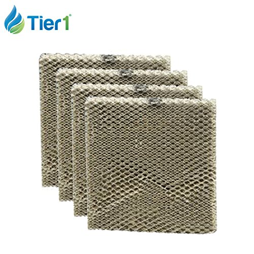 Price comparison product image Tier1 Water Panel 10 Comparable Humidifier Filter for Models 110, 220, 500, 500A, 500M, 550, 550A, a