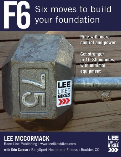 Read Online F6: Six Moves to Build Your Foundation pdf